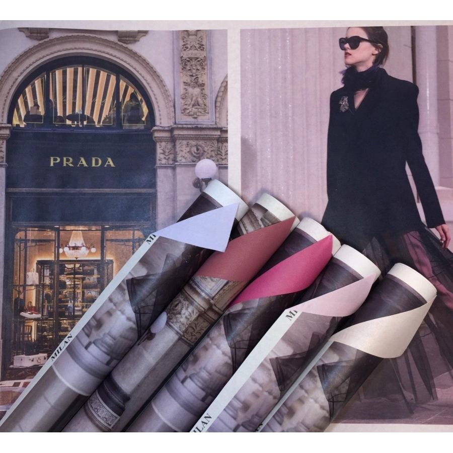 "Папір ""Fashion trend"" Prada"