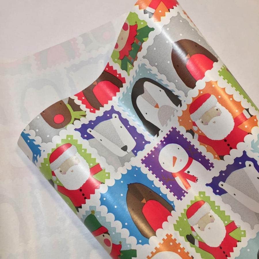 """Папір Multicolor """"Santa Claus"""""""