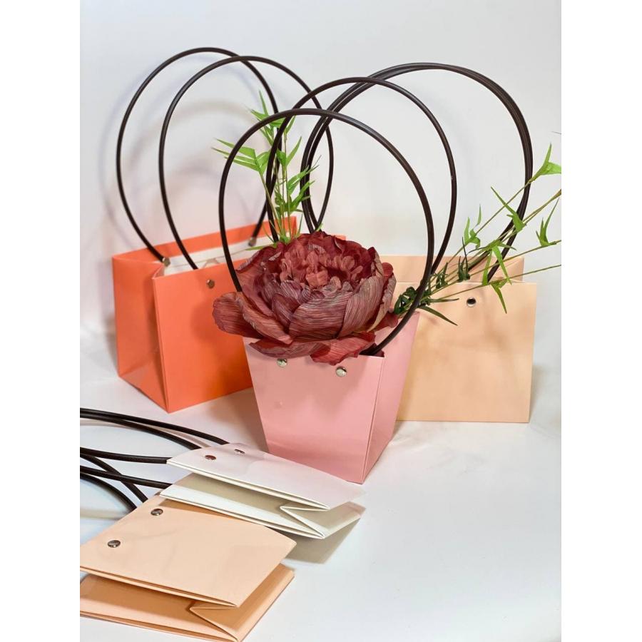 Cумочки для квітів